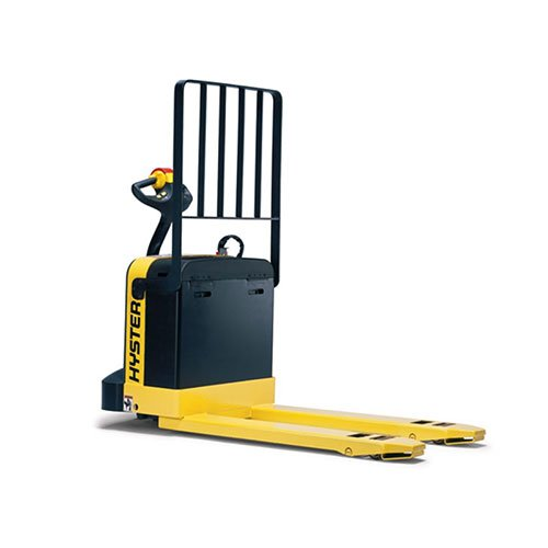 Hyster W40Z pallet jack rental by US Aerials & Equipment Rental