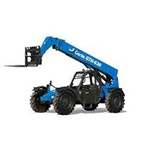 Telehandlers rental by US Aerials & Equipment Rental