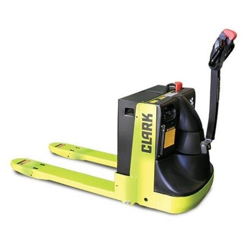 Clark WPX45 Pallet Jack by US Aerials / Equipment Rental